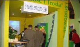 ZAT S.A. edukują na POLEKO 2005