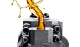 Nowe oleje hydrauliczne dla przemysłu tworzyw sztucznych