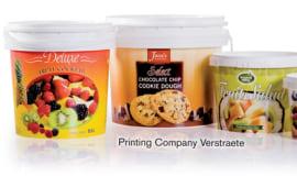 Etykietowanie w formie od Printing Company Verstraete