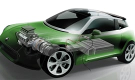 SABIC Innovative - Kicks Electric and Hybrid Vehicles into High Gear