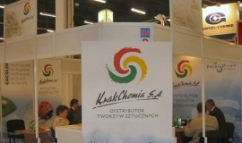 Krakchemia na plusie w 2010 r.