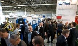 Zagraniczne misje gospodarcze na targach Eurotool