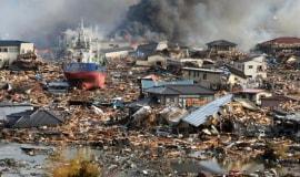 Rynek tworzyw po tsunami w Japonii {update}