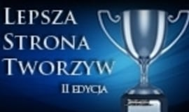 """Lepsza Strona Tworzyw - finałowa """"20"""""""