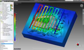 Możliwości symulacji w rozwiązaniach Autodesk dla przemysłu