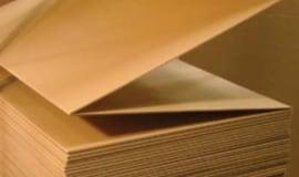 Corrugated board vs. plastics