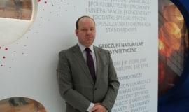 Rozmowa z Krzysztofem Ochałem, dyrektorem w Brenntag Polska