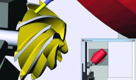 Nowe oprogramowanie ESPRIT 2012
