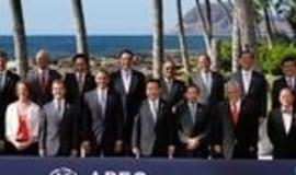 Symphony Environmental na szczycie APEC