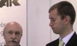 Video: rozmowa z Janem Rupem, dyrektorem firmy Zamak