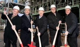 Bayer inwestuje w surowce do wyrobu poliuretanów