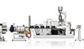 Resource-conserving and cost-effective extrusion solutions from KraussMaffei