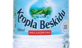 Nowe opakowania PET Coca Coli w Polsce