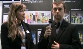 Video: reportaż z targów Packaging Innovations 2012