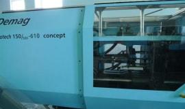 Sumitomo Demag zwiększa wydajność energetyczną wtryskarek