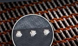 Produkcja części z tworzyw wzmocnionych stalowym kordem