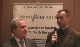 Rozmowa video: Kazimierz Borkowski, PlasticsEurope Polska