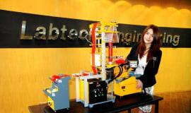 Angpol oferuje urządzenia do przetwórstwa tworzyw