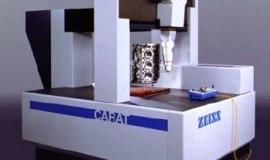 Nowe Centrum Pomiarów Współrzędnościowych firmy Carl Zeiss