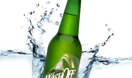 Avery Dennison introduces wash-off labels for glass and PET bottles