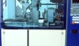Wybrane rozwiązania konstrukcyjne ślimaków wtryskowych