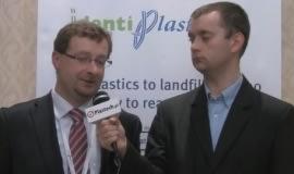 Rozmowa video: Daniel Chojnacki, ekspert gospodarki odpadami