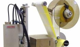 Etykieciarki- przegląd maszyn aplikujących etykiety