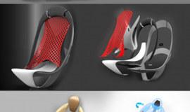 Fotele przyszłości z tworzyw sztucznych