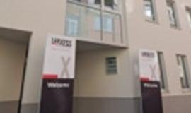 Pięć lat firmy Lanxess na rynku środkowoeuropejskim