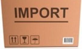 Niższe cła na import kartonu i papieru do Rosji
