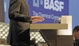 Wzrost sprzedaży BASF w pierwszym kwartale