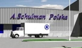 Restrukturyzacja w firmie A. Schulman