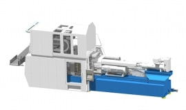 Netstal to present new PET lines at drinktec 2013