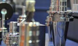 Toolex 2013 - nowi wystawcy, międzynarodowe wsparcie