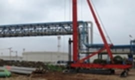 Ruszyła budowa fabryki Lanxess w Chinach