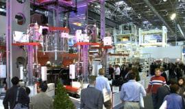 Udany rok Grupy Messe Düsseldorf