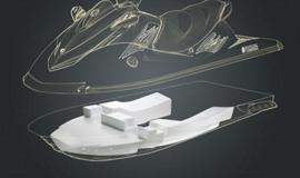 Tworzywo firmy BASF w skuterach wodnych
