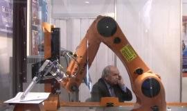 Procesy robotyzacji w branży opakowań