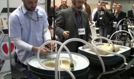 Relacja wideo z targów Kompozyt-Expo 2013