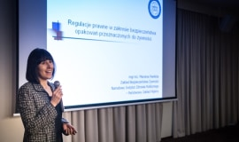 O perspektywach dla etykiet IML pod Tatrami