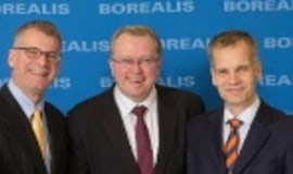Borealis with new contract for ethane