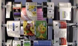 Personalizacja etykiet w technologii Ink Jet UV