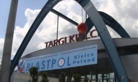 Relacja wideo z targów Plastpol 2014