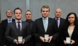 Absolwenci powalczą o Złoty Medal Chemii