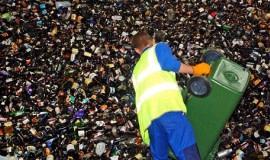 Wyższe cele recyklingu przyniosą wzrost zatrudnienia