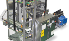 Transforming top load cartoning flexibility with Kliklok