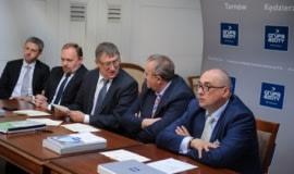 Rada Grupy Azoty obradowała w Tarnowie