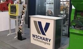 Maszyny do recyklingu w ofercie Wichary Technologies