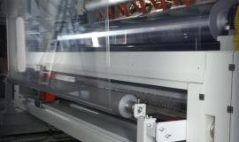 Nowa linia technologiczna w ZPF Efekt Plus