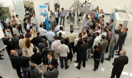 "Successful ""Poliuretano Open House"" in Mexico"